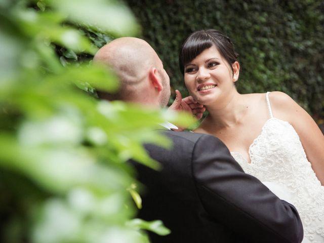 Il matrimonio di Stefano e Elisa a Como, Como 36