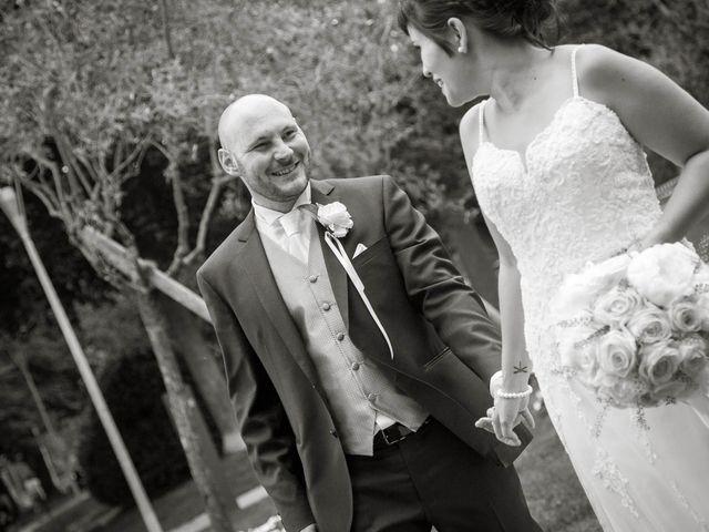 Il matrimonio di Stefano e Elisa a Como, Como 43
