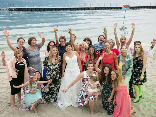 Il matrimonio di Stefano e Elisa a Como, Como 48