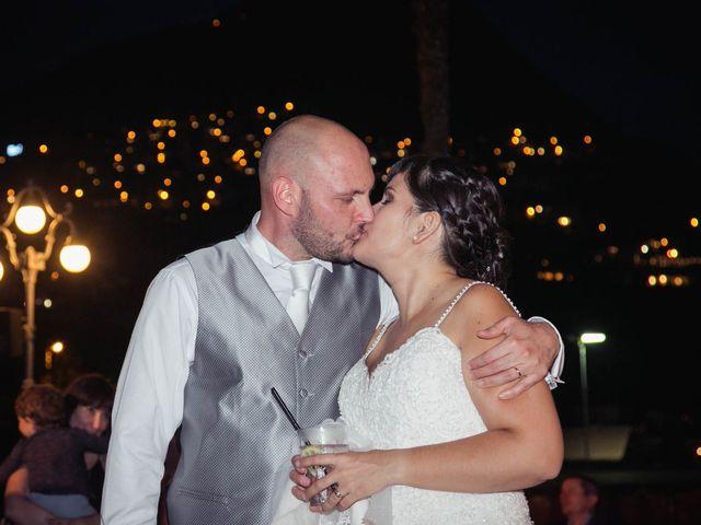 Il matrimonio di Stefano e Elisa a Como, Como 50