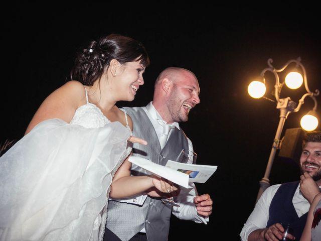 Il matrimonio di Stefano e Elisa a Como, Como 51