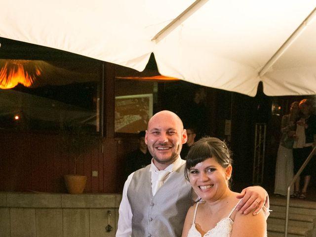Il matrimonio di Stefano e Elisa a Como, Como 53