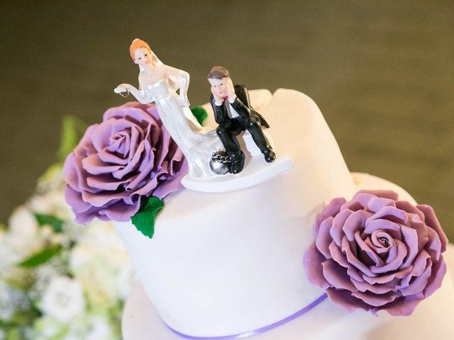 Il matrimonio di Stefano e Elisa a Como, Como 55