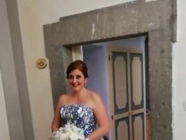 Il matrimonio di Gian Marco e Roberta a Frascati, Roma 2