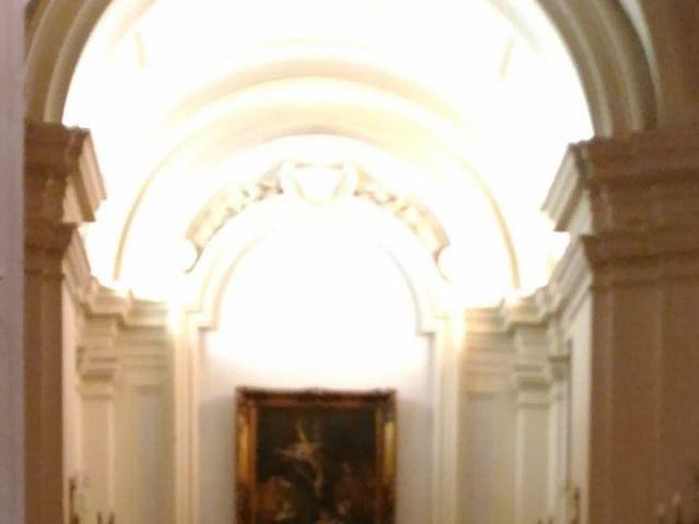 Il matrimonio di Gian Marco e Roberta a Frascati, Roma 3