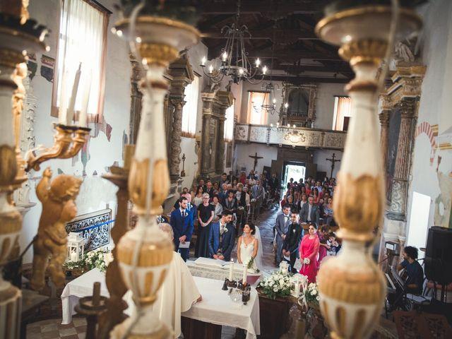 Il matrimonio di Juri e Serena a Polverigi, Ancona 10