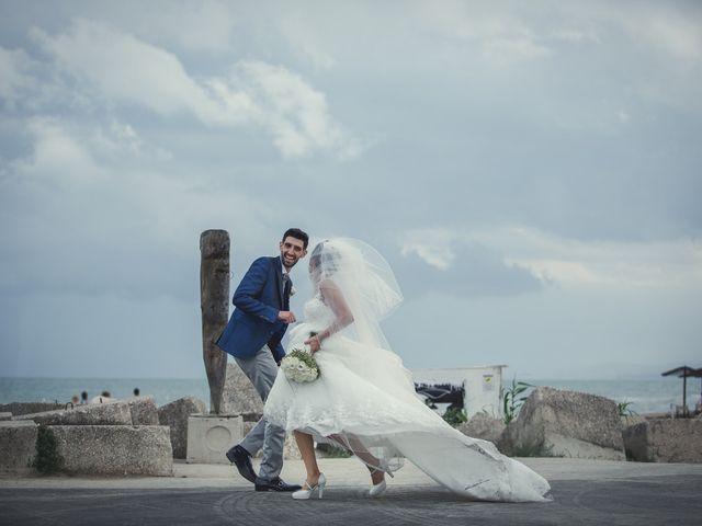 Il matrimonio di Juri e Serena a Polverigi, Ancona 13