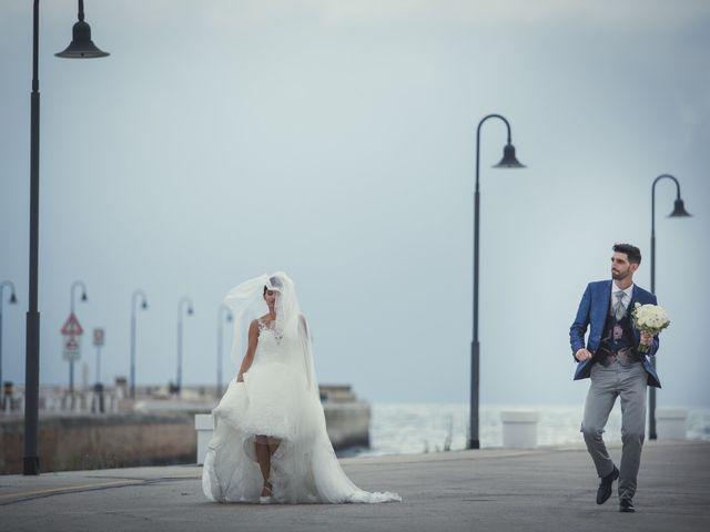 Il matrimonio di Juri e Serena a Polverigi, Ancona 14