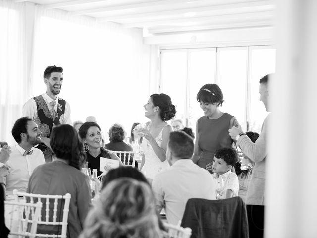 Il matrimonio di Juri e Serena a Polverigi, Ancona 20