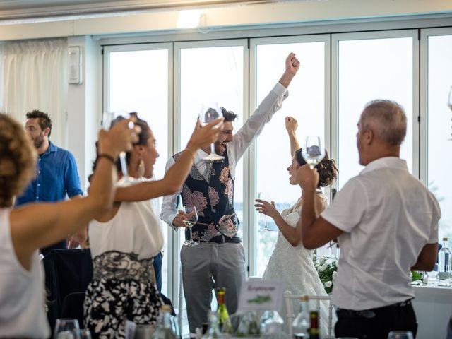 Il matrimonio di Juri e Serena a Polverigi, Ancona 21