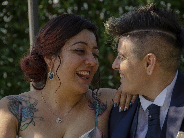 Il matrimonio di Veronica e Simona  a Busto Arsizio, Varese 1
