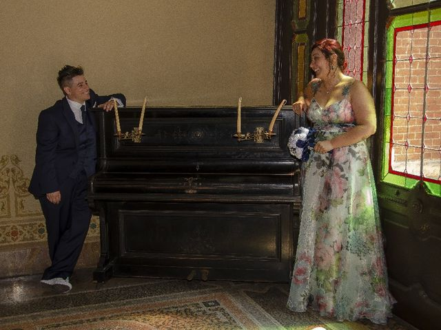 Il matrimonio di Veronica e Simona  a Busto Arsizio, Varese 4