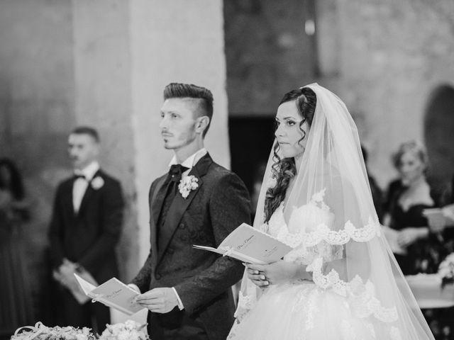 Il matrimonio di Pio e Eleonora a Buti, Pisa 14