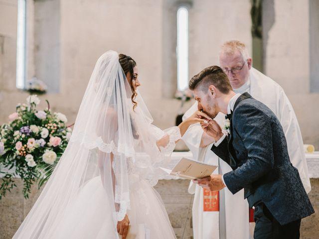 Il matrimonio di Pio e Eleonora a Buti, Pisa 15