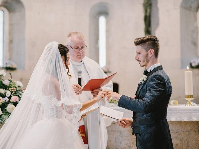 Il matrimonio di Pio e Eleonora a Buti, Pisa 17
