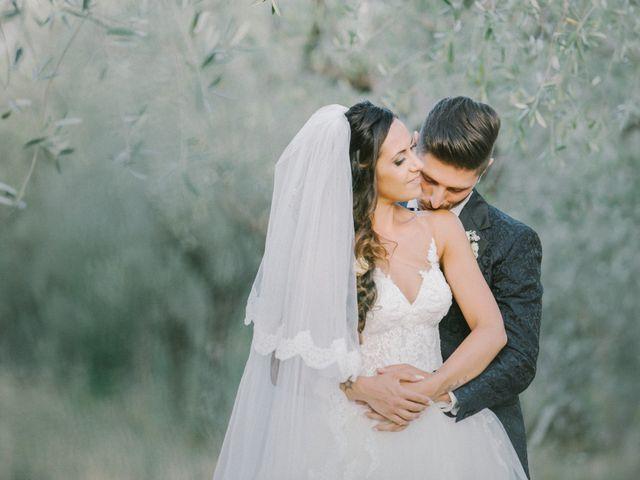 Il matrimonio di Pio e Eleonora a Buti, Pisa 24