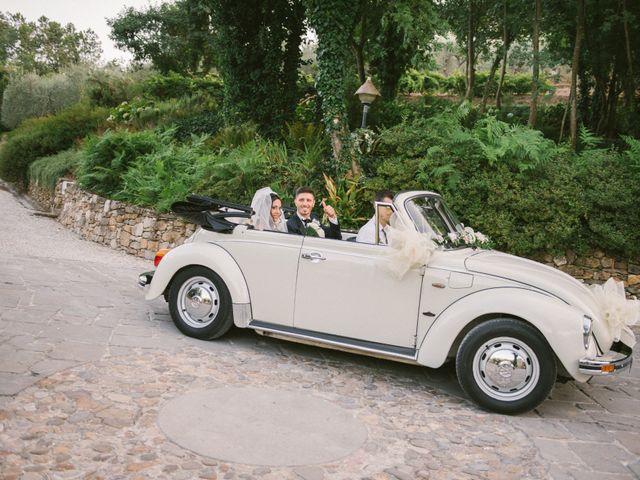 Il matrimonio di Pio e Eleonora a Buti, Pisa 29