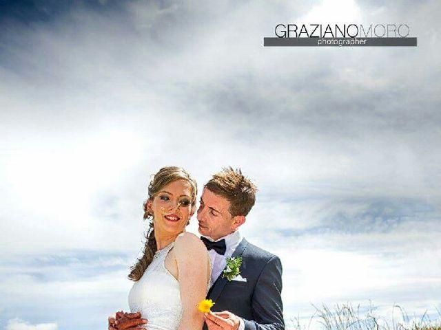 Il matrimonio di Cosimo e Vitalba a Ginosa, Taranto 9