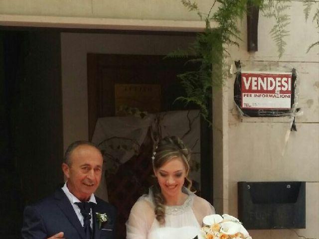 Il matrimonio di Cosimo e Vitalba a Ginosa, Taranto 21