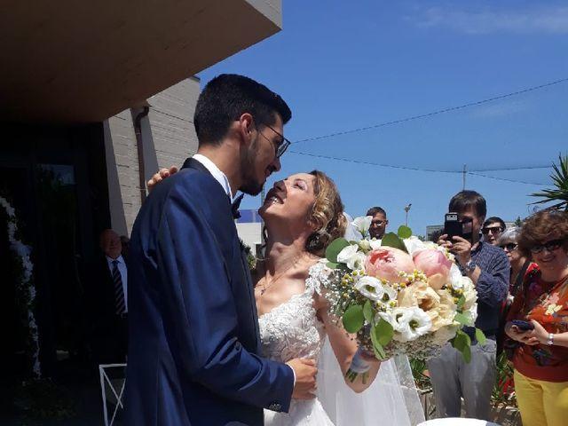 Il matrimonio di Vito Angelo e Isabella a Fasano, Brindisi 1