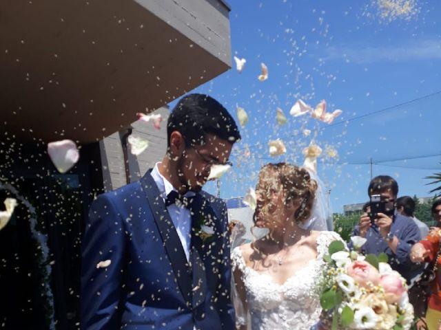 Il matrimonio di Vito Angelo e Isabella a Fasano, Brindisi 2