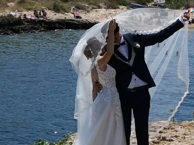 Il matrimonio di Vito Angelo e Isabella a Fasano, Brindisi 3
