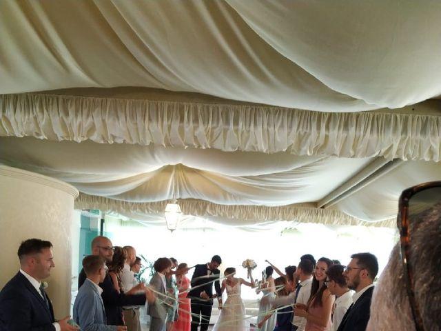 Il matrimonio di Vito Angelo e Isabella a Fasano, Brindisi 6