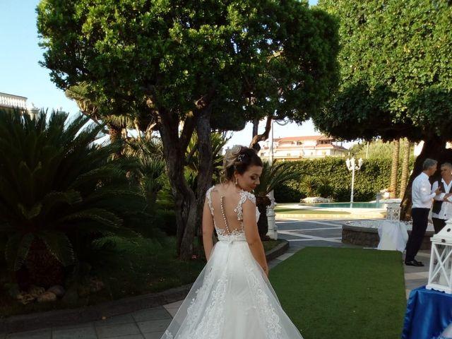 Il matrimonio di Gerardo e Alfonsina a Pagani, Salerno 3