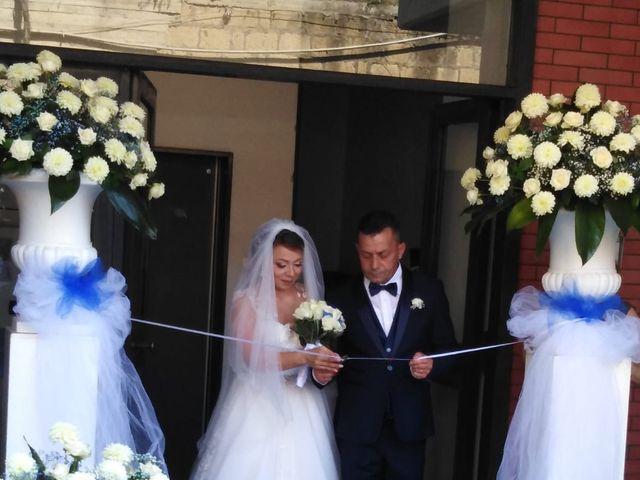 Il matrimonio di Gerardo e Alfonsina a Pagani, Salerno 4