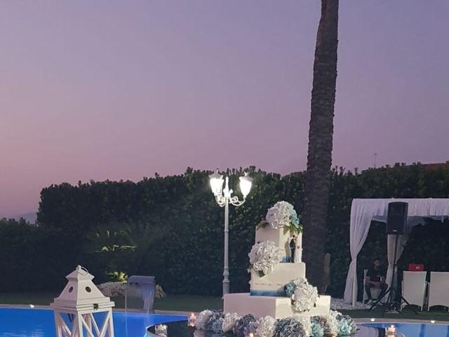 Il matrimonio di Gerardo e Alfonsina a Pagani, Salerno 7