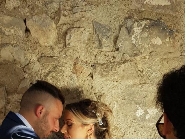 Il matrimonio di Gerardo e Alfonsina a Pagani, Salerno 9