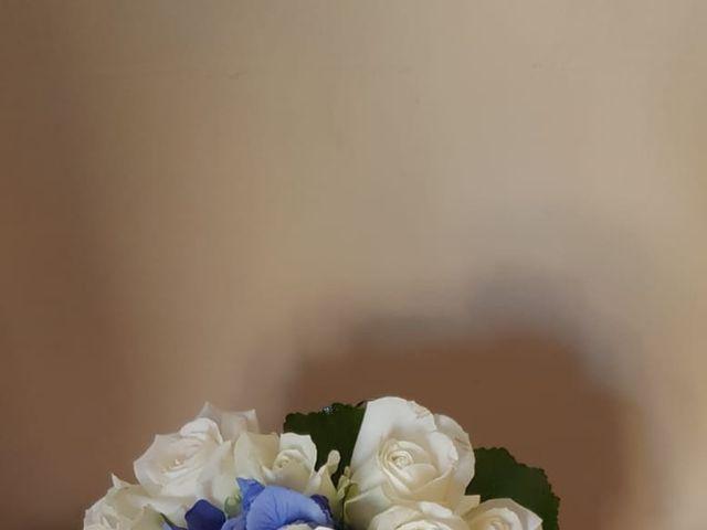 Il matrimonio di Gerardo e Alfonsina a Pagani, Salerno 11