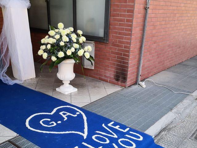 Il matrimonio di Gerardo e Alfonsina a Pagani, Salerno 13
