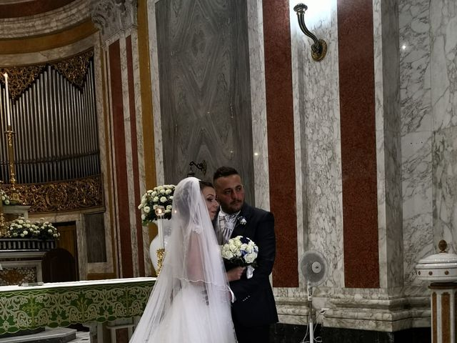 Il matrimonio di Gerardo e Alfonsina a Pagani, Salerno 14