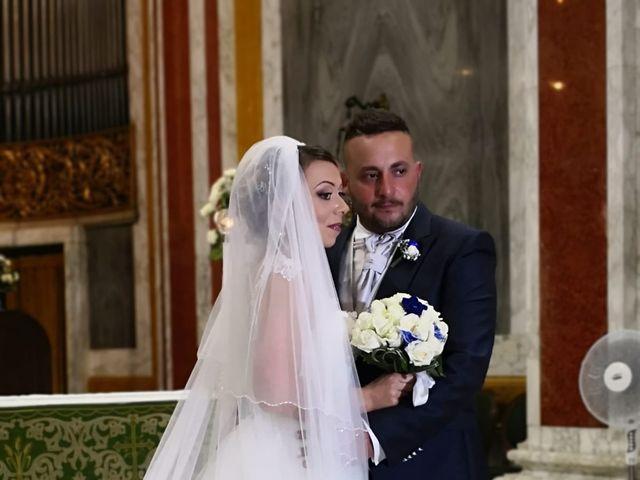 Il matrimonio di Gerardo e Alfonsina a Pagani, Salerno 15