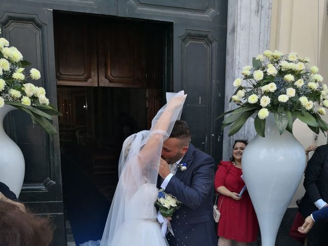 Il matrimonio di Gerardo e Alfonsina a Pagani, Salerno 16