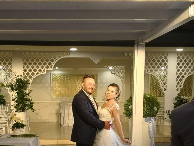 Il matrimonio di Gerardo e Alfonsina a Pagani, Salerno 17