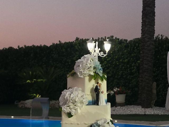 Il matrimonio di Gerardo e Alfonsina a Pagani, Salerno 18