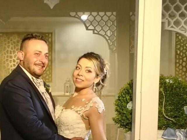 Il matrimonio di Gerardo e Alfonsina a Pagani, Salerno 20
