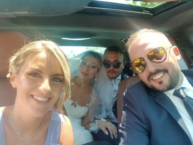 Il matrimonio di Gerardo e Alfonsina a Pagani, Salerno 24