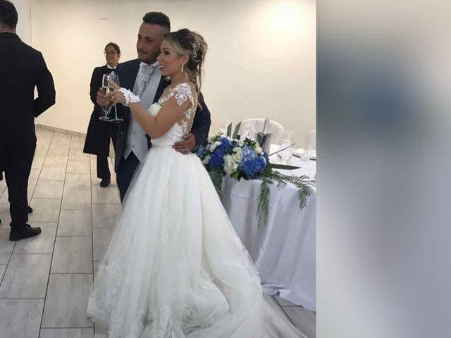 Il matrimonio di Gerardo e Alfonsina a Pagani, Salerno 25