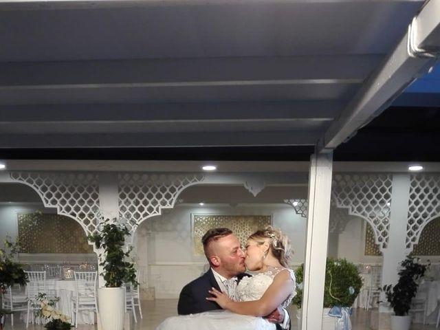Il matrimonio di Gerardo e Alfonsina a Pagani, Salerno 27