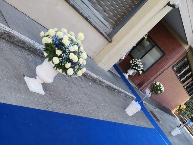 Il matrimonio di Gerardo e Alfonsina a Pagani, Salerno 29