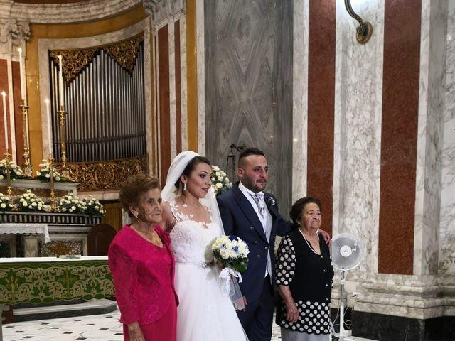 Il matrimonio di Gerardo e Alfonsina a Pagani, Salerno 30