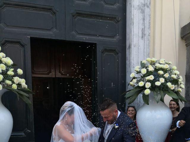 Il matrimonio di Gerardo e Alfonsina a Pagani, Salerno 31