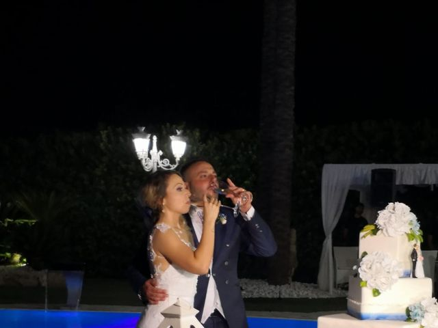 Il matrimonio di Gerardo e Alfonsina a Pagani, Salerno 32