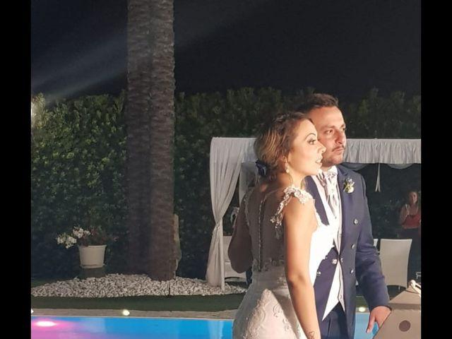 Il matrimonio di Gerardo e Alfonsina a Pagani, Salerno 33