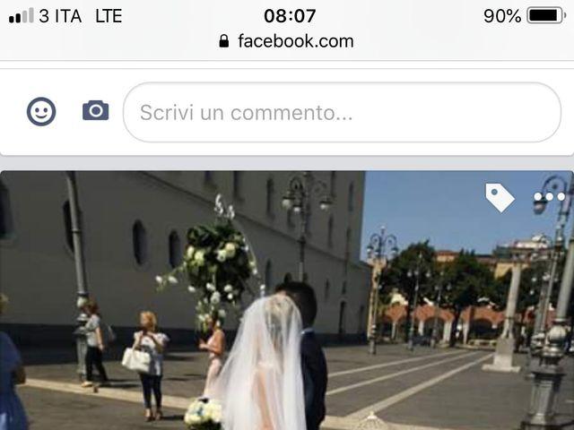 Il matrimonio di Gerardo e Alfonsina a Pagani, Salerno 34