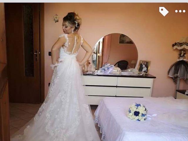 Il matrimonio di Gerardo e Alfonsina a Pagani, Salerno 38