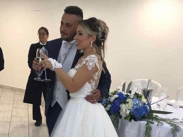 Il matrimonio di Gerardo e Alfonsina a Pagani, Salerno 40
